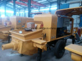 電気トレーラーによって取付けられる具体的なポンプHbts25-8-37