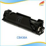 Cartucho de tonalizador de CB436A para o cavalo-força LaserJet P1505/M1522n/M1120