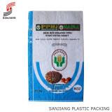 Мешок пластмассы сплетенный PP для песка