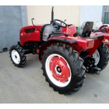 kleiner Traktor des Bauernhof-18HP-35HP nach Afrika Asien