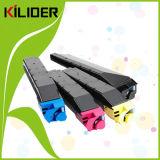 Kyoceraのためのベストセラーの互換性のあるレーザーTk8505のTk8507トナーカートリッジ