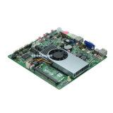 AMD E450 verdünnen Motherboard VGA-/HDMI 1080P COM-Mini-Itx 2 industrielle Bildschirmanzeige