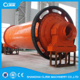 Molino de bola del cuarzo de la eficacia alta de China