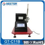 Probador de papel Gt-C11b de la fuerza de rasgón de Digitaces Elmendorf