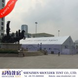 1000 genti Big Church Tent in Nigeria Made da Shoulder Tent