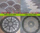 Гранит G684/China черный/черный камень базальта/гранита вымощая/естественные камень/Cobble/Paver гранита