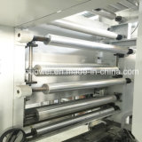 Plastic Film를 위한 컴퓨터 Control Automatic Multicolor Rotogravure Printing Machine