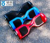 Twee-wiel Zelf In evenwicht brengende Elektrische Autoped die Elektrisch Skateboard verdraait