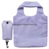 高品質販売のためのFoldableポリエステルショッピング・バッグ
