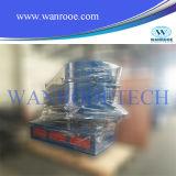 Aglomeración de la película del PE de los PP del plástico/máquina inútiles del densificador