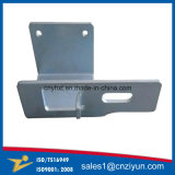 Kundenspezifisches Zink-Überzug-Metall, das Teile stempelt