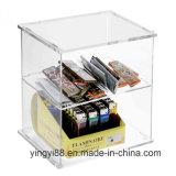 Kundenspezifischer Acrylzigaretten-Ausstellungsstand