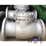 Задерживающий клапан Pn40 Dn300 Wcb