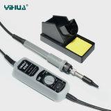 Saldatoio del termostato portatile di Yihua 908+