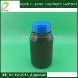 160ml Pet Bottle Amber Bottle Pharmaceutical Bottle