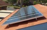 Sistema do telhado de telha, sistema da montagem do telhado