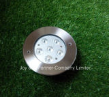 IP67 6W CREE LED Underground Light für Inground (JP82661)