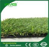Kunstmatige Gras van het Landschap van de weg het Zij