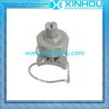 Gicleur principal propre de bride de rondelle de pression de ventilateur d'extrémité plate industrielle grise de jet