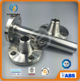 High Precision Forged Wn flange Ss flange ASME B16.5 (KT0242)