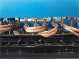 高速自動鋼線の網の溶接機