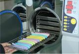 Alta velocidad dental colorida pieza de mano esterilizada (Arco iris-Tu)