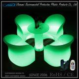 Plastik-LED-Möbel mit preiswertem Fabrik-Preis