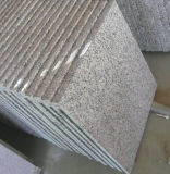De Chinese Steen van het Graniet van de Huid van de Tijger Witte voor Countertop en Vanitytop (yqg-GC1002)