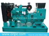 groupe électrogène des cylindres 882kw 12 avec le moteur diesel