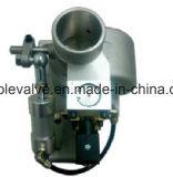 Válvula de la toma de aire con la válvula electromagnética para el compresor de aire del tornillo (L120)