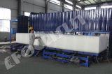 A melhor planta de gelo do bloco da qualidade para a pesca
