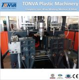 PEのプラスチック吹く機械のための機械の作成