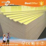 PVC積層の合板、PVCは塗った合板(ミラー、光沢のあるのマット、スリップ防止)に