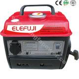 650W Elemax Typ kleiner Generator des Benzin-950