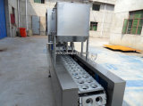 Automatische neues Modell-Plastikcup-Kappen-Dichtungs-Maschine