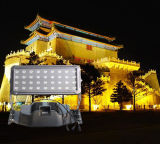 36*10W RGBW Outdoor LED Flood Light