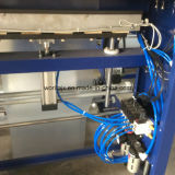 PE, POF, pvc Shrinking Wrapping Machine voor Bottles (wd-150A)
