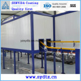 Powder novo Coating Machine/Equipment/Painting Line com Best Price