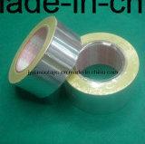 HVACはさみ金が付いているアルミニウムダクトテープ