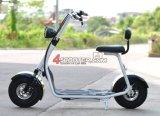 Het elektrische Type van Autoped: Citycoco/Scrooser