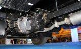 Carro ligero diesel de la serie de Isuzu N en el descuento grande
