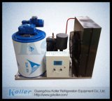 Single Phase (KP05)를 위한 500kg Household Flake Ice Machine