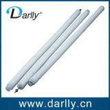 Besonders behandelter Faser-Filtereinsatz