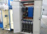 Fácil funcionar 18dwt multar el alambre de cobre que hace la máquina con la máquina del recocido