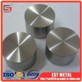 Blanco Titanium de la farfulla para la máquina de la vacuometalización de PVD