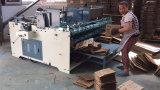 Dobro-Lado Gluer da caixa da alta qualidade ou tipo maquinaria de Presse de Gluer