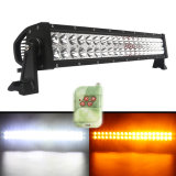 2017 120W LED 일 빛, LED 표시등 막대 Offroad 세륨 RoHS