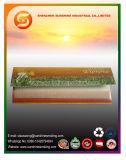 Papier des Soem-ungebleichtes weißes rauchendes Walzen-17GSM