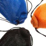 새로운 최신 디자인 Wenzhou 공장에서 승진을%s 끈을%s 가진 다중 기능 색안경 Eyewear 메시 코드 유리 그릇 진열장 주머니