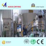 Secador de pulverizador tradicional das partículas da fórmula da medicina chinesa